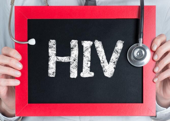 HIV 2 1