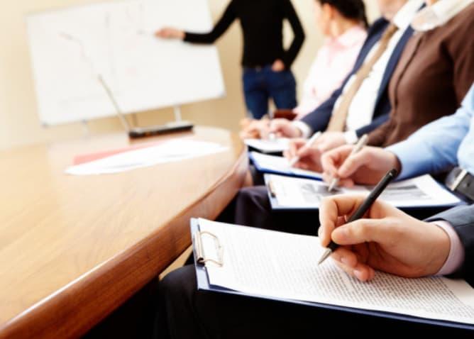 PoSH Training Compliance 1
