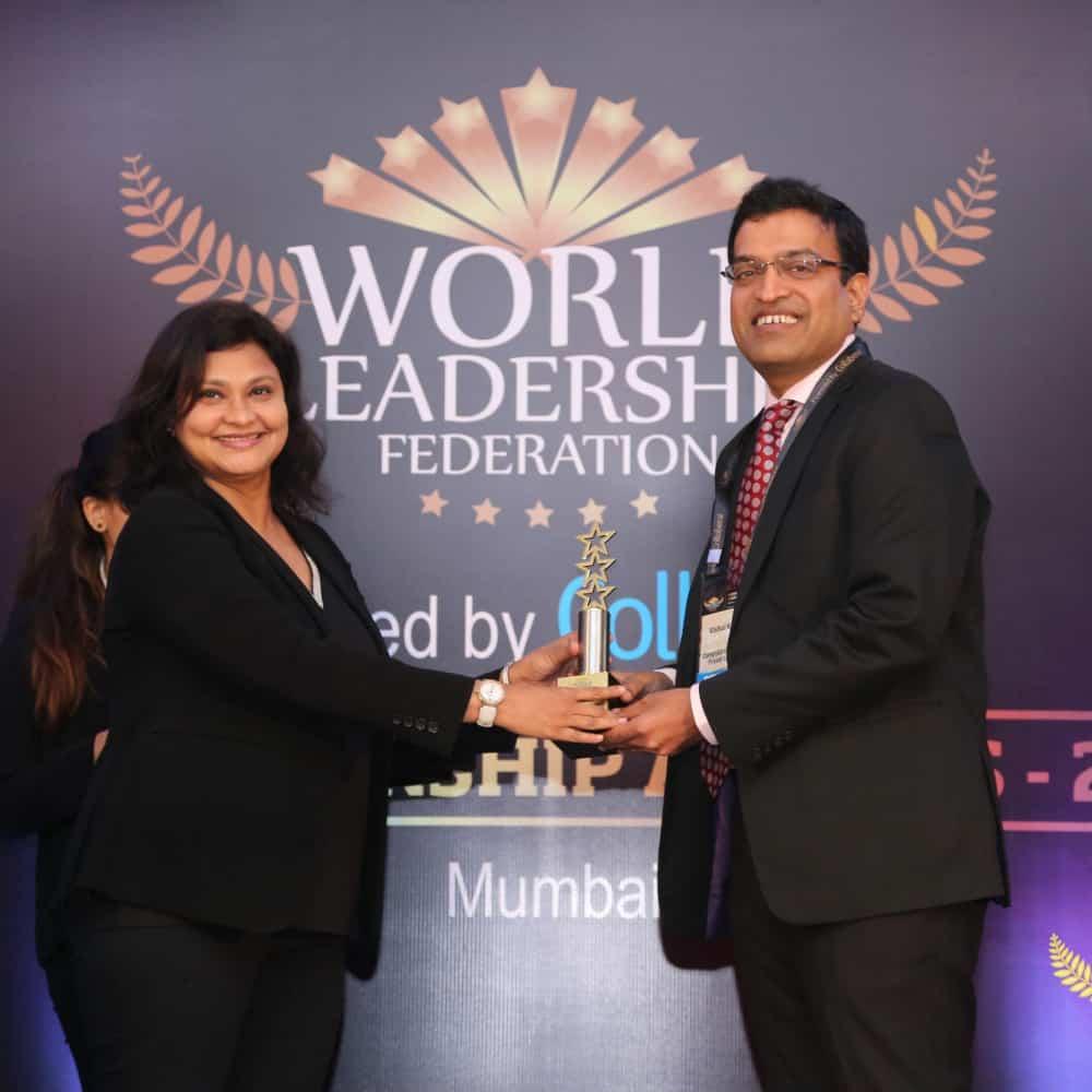 award 4